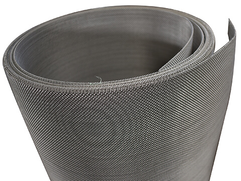 stainless steel wire netting China manufacturer