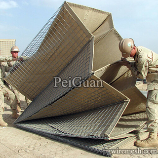 Bastion Barrier PMIL 12